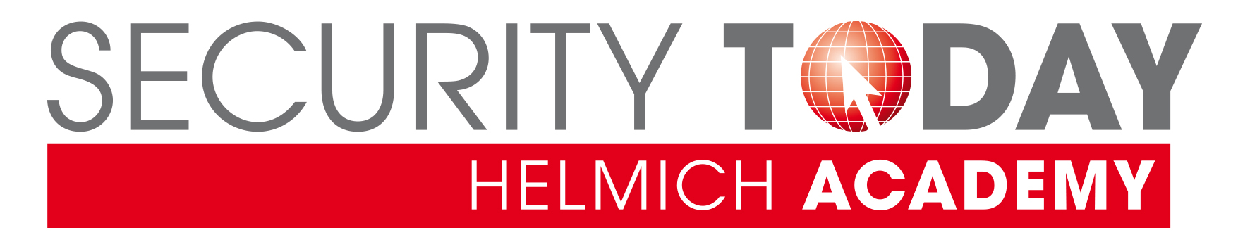 Helmich Academy - Security Today